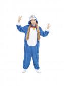 Fato Carnaval Doraemon Infantil