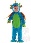 Fato Carnaval  Dragão bebé