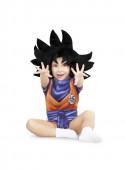 Fato Carnaval Goku Dragon Ball Bebé