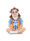 Fato Carnaval Hippie Bebé