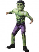 Fato Carnaval Hulk Avengers