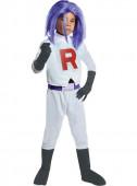 Fato Carnaval James Team Rocket Pokémon
