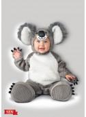 Fato Carnaval Koala Encantador Bebé