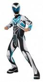 Fato Carnaval Max Steel
