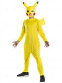 Fato Carnaval Pikachu Pokémon