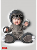 Fato Carnaval Preguiça Encantadora Bebé