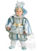Fato Carnaval Principe bebé