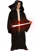 Fato Carnaval Sith - star Wars