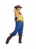 Fato Carnaval  Woody Toy Story