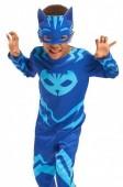 Fato Catboy PJ Masks Deluxe