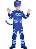 Fato Catboy PJ Masks