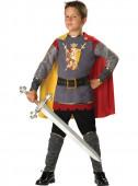Fato Cavaleiro do Castelo