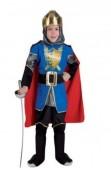 Fato Cavaleiro do Império Medieval