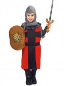 Fato Cavaleiro feudal