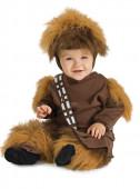 Fato Chewbacca Star Wars Bebe