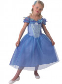 Fato Cinderela Princesa Disney