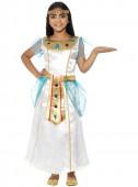 Fato Cleopatra menina