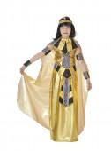 Fato cleopatra rainha do Nilo