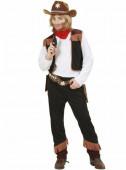 Fato Cowboy do Velho Oeste