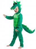 Fato Crocodilo Infantil