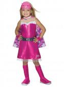 Fato da Barbie Super Princesa