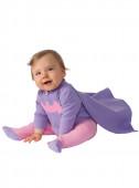 Fato da Batgirl para bebé