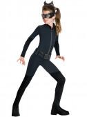 Fato da Catwoman para adolescente