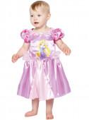 Fato da  Rapunzel para bebé