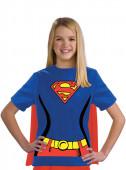 Fato da Supergirl DC Comics