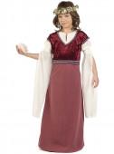 Fato Dama Medieval Rosalba