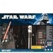 Fato Darth Vader c/acessórios cx