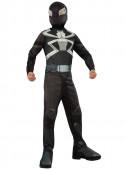 Fato de Agente Venom