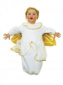 Fato de anjo para bebé