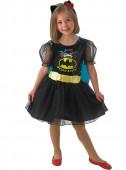 Fato de Batgirl Hello Kitty