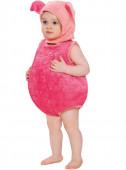Fato de bebé de Winnie the Pooh