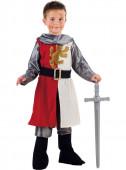 Fato de Cavaleiro Cid Medieval