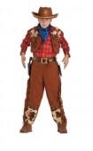 Fato de cowboy para menino