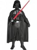 Fato de Darth Vader de luxo