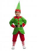 Fato de elfo ajudante