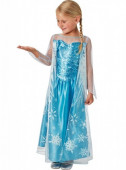 Fato de Elsa Frozen Rainha do Gelo