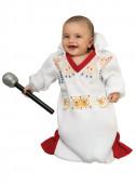 Fato de Elvis Presley bebé