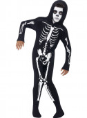 Fato de Esqueleto humano