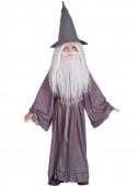 Fato de Gandalf Senhor Anéis