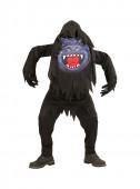 Fato de gorila gigante infantil
