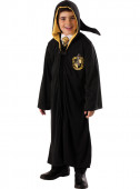 Fato de Hufflepuff - Harry Potter