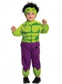 Fato de Hulk Marvel Bebé