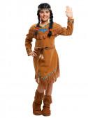 Fato de india apache