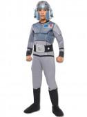 Fato de  Kallus da Star Wars Rebels para menino