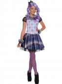 Fato de Kitty Cheshire  - Ever After High