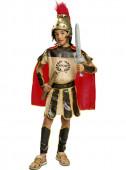 Fato de legionário romano